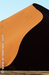 Namibia - Click for photo gallery