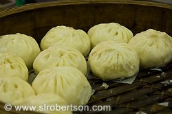 Steamed Bbq Buns 3