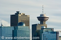 Harbour Centre Tower 2