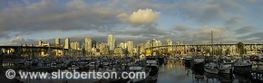 Vancouver False Creek Pano 2