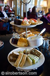 Fairmont Empress High Tea 3