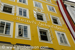 Mozart Birth House 1