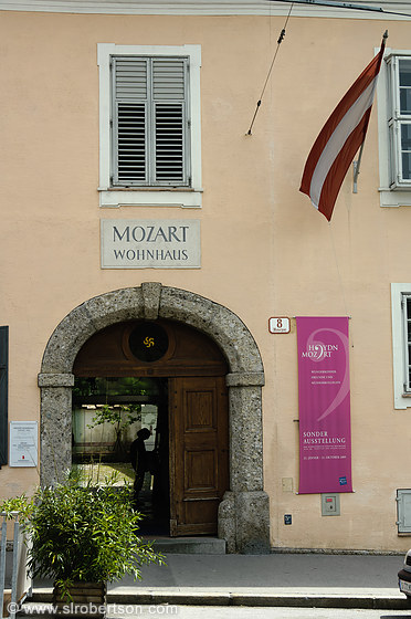 Mozart Residence