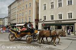 Salzburg Carriage 1