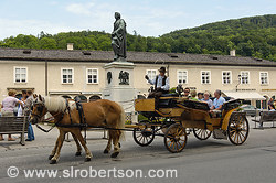 Salzburg Carriage 4