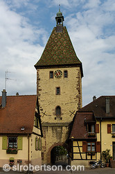 Pictures of Bergheim
