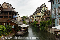 Pictures of Colmar