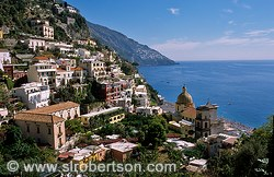 Pictures of Sorrento and the Amalfi Coast