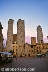 Pictures of Tuscany