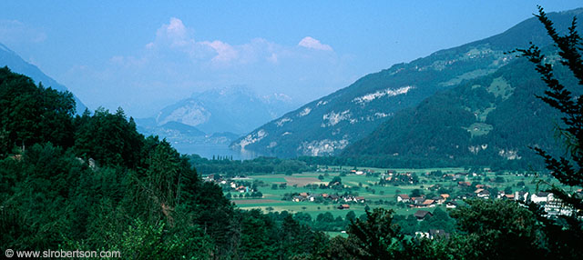 Interlaken Valley