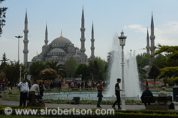 Pictures of Istanbul