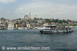 Pictures of Hagia Sophia