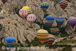Pictures of Hot Air Balloon