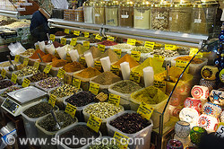 Istanbul Spice Market 5