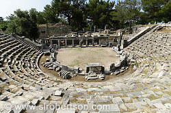 Priene Theater 2