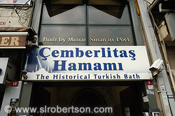 Turkish Bath House 1