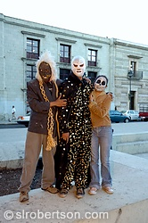 Day of the Dead Costumes 1