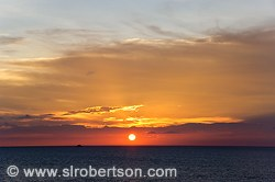 Cozumel Sunset 3