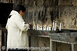 Biblian Cathedral Candles 2