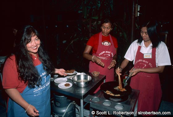 Photo: Thai Cooking Class