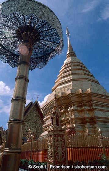 Photo: Wat Doi Suthep (2)