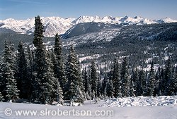 Pictures of Vail