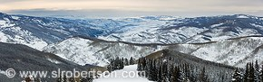 Pictures of Vail Panoramas