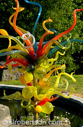 Chihuly in the Garden 2