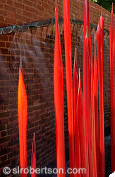 Chihuly in the Garden 4