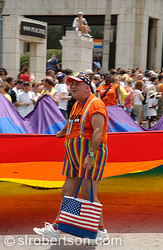 Pictures of Gay Pride Festival