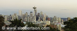 Pictures of Seattle